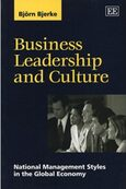 Cover Business Leadership and Culture