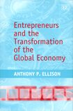 Cover Entrepreneurs and the Transformation of the Global Economy