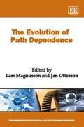 Cover The Evolution of Path Dependence