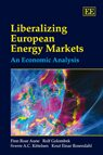 Cover Liberalizing European Energy Markets