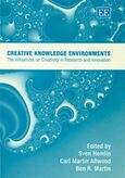 Cover Creative Knowledge Environments