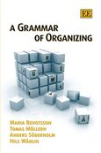 Cover A Grammar of Organizing