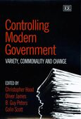Cover Controlling Modern Government