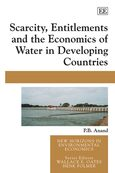 Cover Scarcity, Entitlements and the Economics of Water in Developing Countries