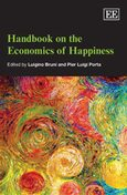 Cover Handbook on the Economics of Happiness