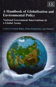 Cover A Handbook of Globalisation and Environmental Policy