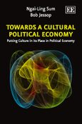 Cover Towards a Cultural Political Economy