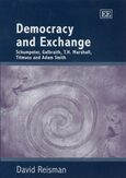 Cover Democracy and Exchange