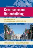Cover Governance and Nationbuilding