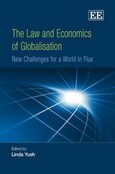 Cover The Law and Economics of Globalisation