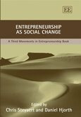 Cover Entrepreneurship as Social Change