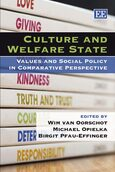 Cover Culture and Welfare State