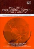Cover Successful Professional Women of the Americas