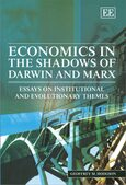 Cover Economics in the Shadows of Darwin and Marx