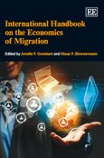 Cover International Handbook on the Economics of Migration