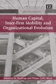 Cover Human Capital, Inter-firm Mobility and Organizational Evolution