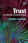 Cover Trust in Market Relationships