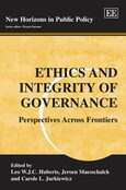 Cover Ethics and Integrity of Governance
