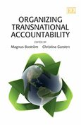 Cover Organizing Transnational Accountability