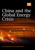Cover China and the Global Energy Crisis