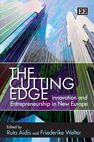 Cover The Cutting Edge