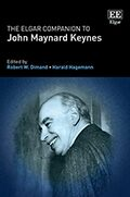 Cover The Elgar Companion to John Maynard Keynes