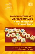 Cover Modern Monetary Macroeconomics