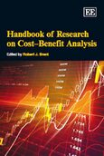 Cover Handbook of Research on Cost–Benefit Analysis