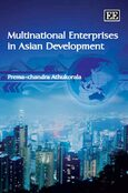 Cover Multinational Enterprises in Asian Development
