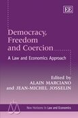 Cover Democracy, Freedom and Coercion