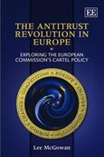 Cover The Antitrust Revolution in Europe