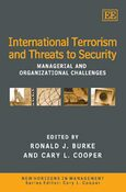 Cover International Terrorism and Threats to Security