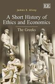 Cover A Short History of Ethics and Economics