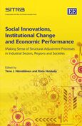 Cover Social Innovations, Institutional Change and Economic Performance
