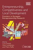 Cover Entrepreneurship, Competitiveness and Local Development