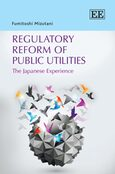 Cover Regulatory Reform of Public Utilities