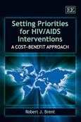 Cover Setting Priorities for HIV/AIDS Interventions