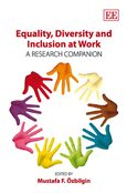 Cover Equality, Diversity and Inclusion at Work