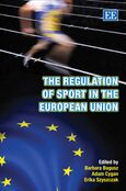 Cover The Regulation of Sport in the European Union