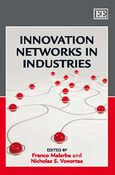 Cover Innovation Networks in Industries