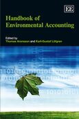 Cover Handbook of Environmental Accounting