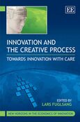 Cover Innovation and the Creative Process