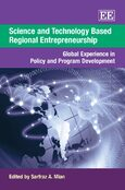Cover Science and Technology Based Regional Entrepreneurship