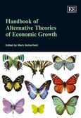 Cover Handbook of Alternative Theories of Economic Growth