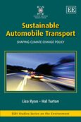 Cover Sustainable Automobile Transport
