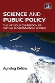 Cover Science and Public Policy