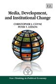 Cover Media, Development, and Institutional Change