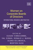 Cover Women on Corporate Boards of Directors
