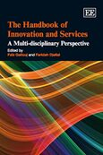 Cover The Handbook of Innovation and Services