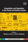 Cover Competition and Regulation in the Postal and Delivery Sector